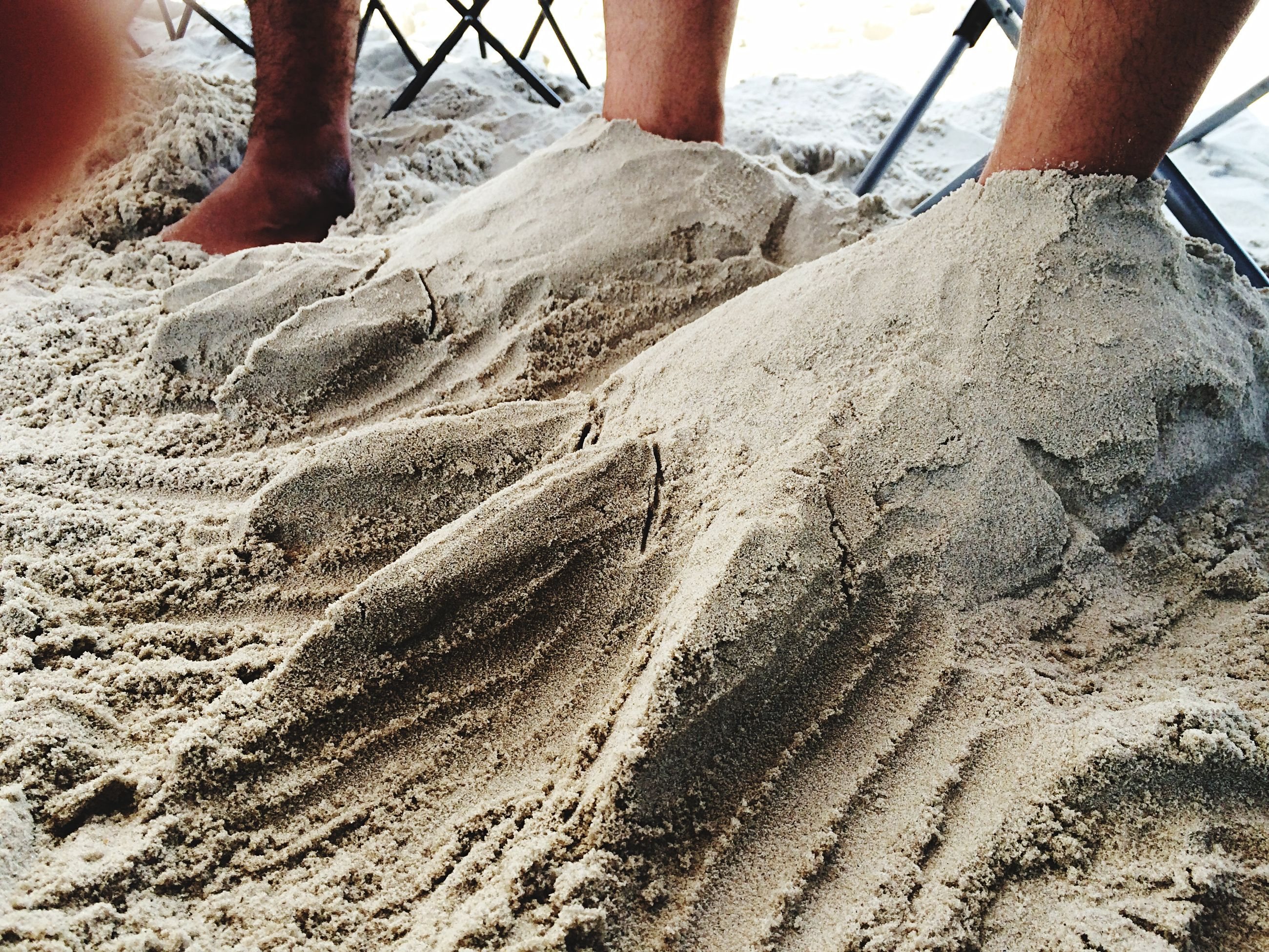sand, beach, low section, sunlight, part of, day, water, shadow, nature, close-up, person, wet, outdoors, shore, surf, sea, cropped