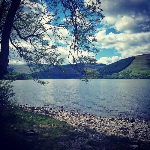Scotland Lochearhead