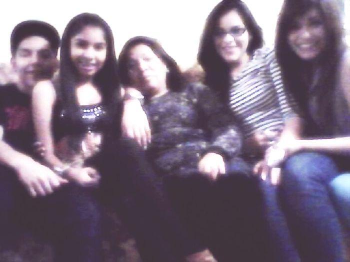 My Beautiful Family... <3