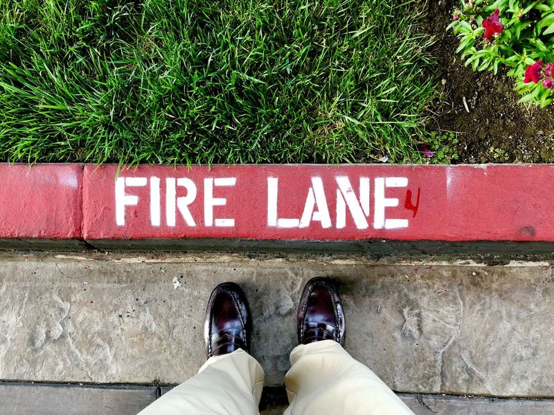 Grass Hello World LOL Me Self The Week on EyeEm Communication Day Fire Lane Gay Grass High Angle View Human Leg Low Section Men One Person Outdoors People Personal Perspective Real People Selfie Shoe Shoes Standing Text
