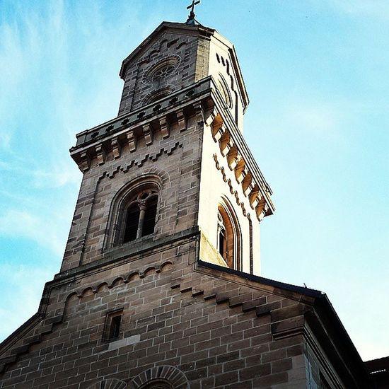 Kirchenturm Dinkelsbuhl Nicecity Blablabla newpictureneuesbildneulikeseinfachl4llikeforlikelikeit -k♡