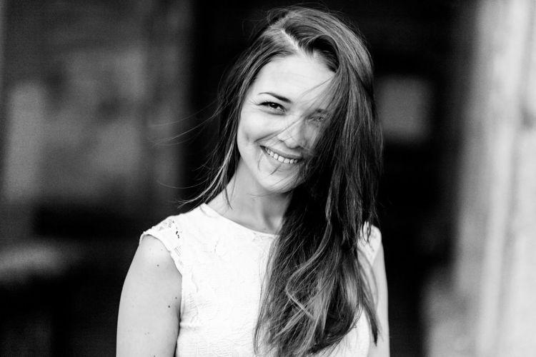 Me My Way Hope Love Actress Russian Actress