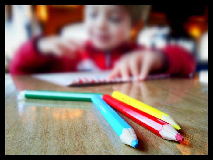 Kids Colours