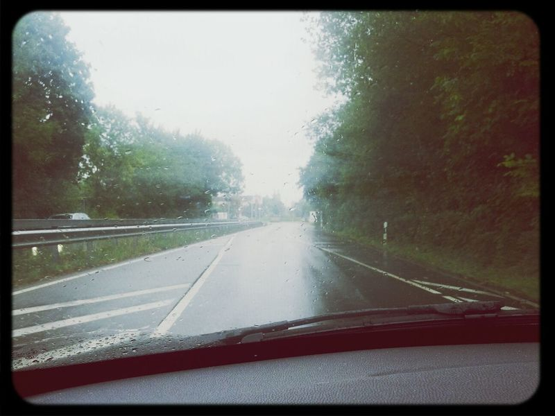 stupid weather -.-!
