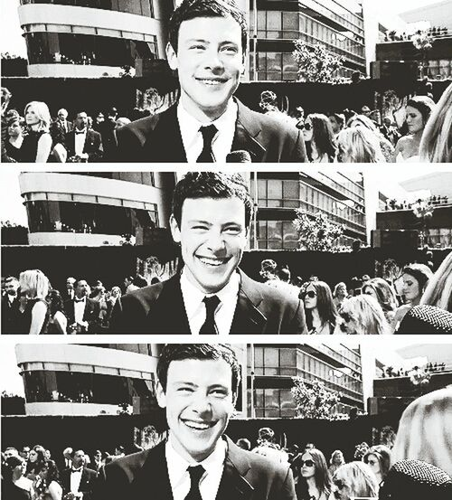 Cory Monteith The Most Beutiful Guy I Miss You My Hero ♡♡