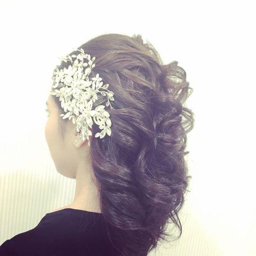 Wedding Tony Hair Minatomirai Homepage Takahashi