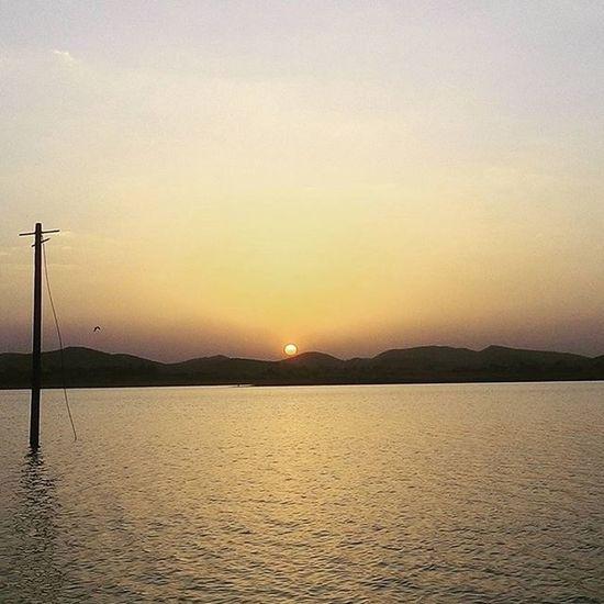 Neer Sagar a lake in Dharwad Dharwad Weekend Trip Outings  Random Sunset Lake