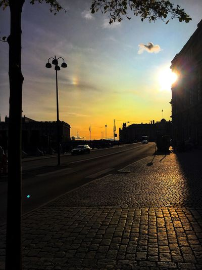 The Week On EyeEm Stockholm Streetphotography Sunset Ladyphotographerofthemonth Inas Sunset