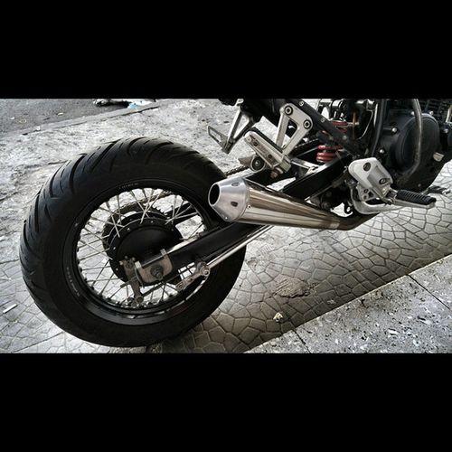 Motorcycle Yamaha Yamahascorpioz225 Yamahascorpioz custom tkracing fdr yss japstyle PhotoGrid val 2015 lg g4 lgg4 lg_g4