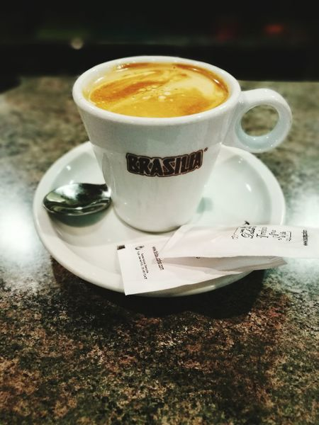 Coffee - Drink Coffee Cup