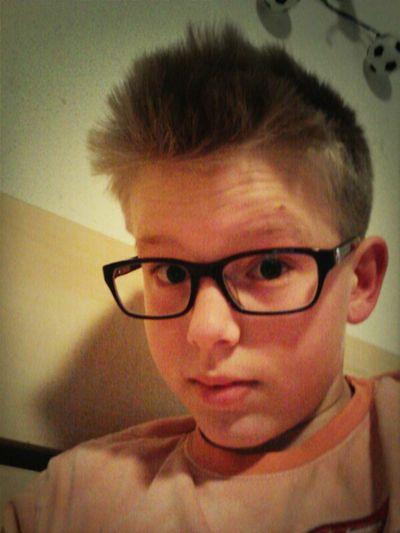 New Hair :P :D