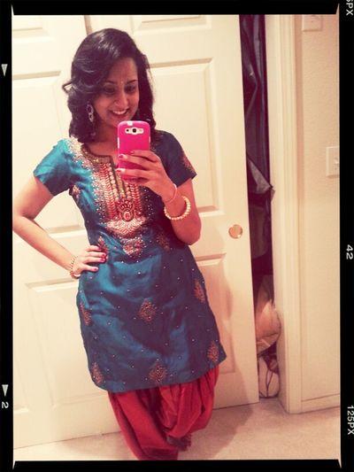 Saturday Night :)# Indian #desi #party