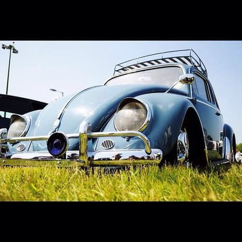 Vw beetle,waddington airshow VW VW Beetle Vintage Cars Classiccars Classic Sunny Day Hot Day