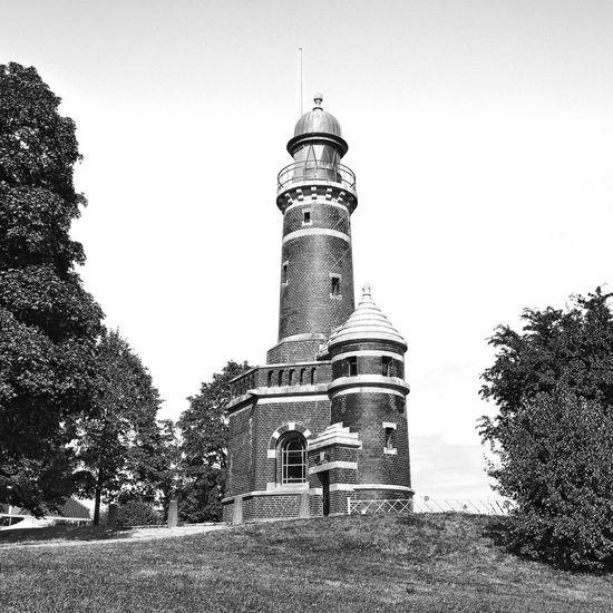 Leutturm Kiel