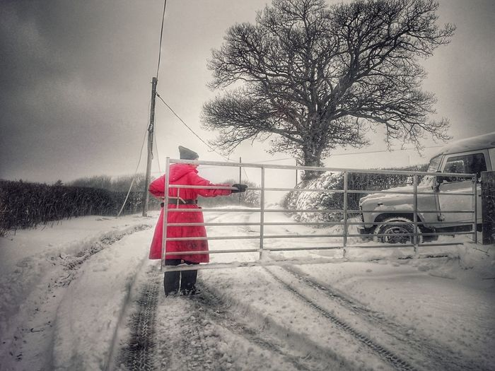 little red riding hood...NIT Farmerswife Farmers Wife She Cut Of There Tails With... Open The Gates Of Your Mind Gate Winterstale Story Time Colour Splash Farming Life Farming Winter Wonderland Hard Life Women Who Inspire Me Woman Portrait Woman Who Inspire You Woman Portrait Women Woman Of EyeEm Womanportrait Woman Around The World Woman At Work For Love Full Length Women Red Tree Sky Snowfall Witch Snowing The Street Photographer - 2018 EyeEm Awards The Still Life Photographer - 2018 EyeEm Awards The Portraitist - 2018 EyeEm Awards The Fashion Photographer - 2018 EyeEm Awards The Great Outdoors - 2018 EyeEm Awards