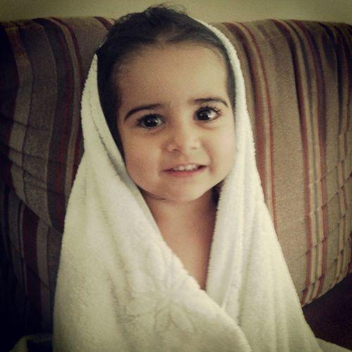 Princesinha da titia!! *-*
