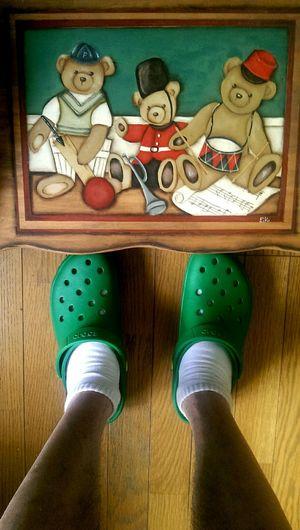 Crocs My Crocs Love Crocs 😍😍 Crocs 😎