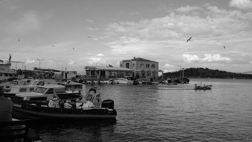 Burgazada Istanbul Princeislands Burgaz Istanbuldayasam Sea Bnw_life Bnw FujiX100S Fujifilmtr