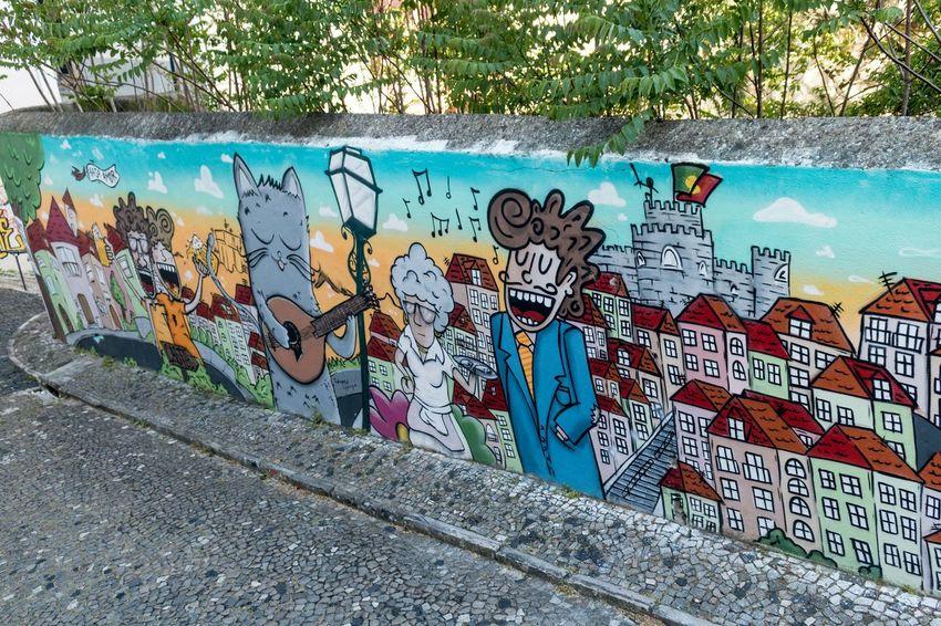 Graphity of lisboa Graphite Graphitti Graphite Art Graphite Street Streetphotography Street Life Lisboa Portugal EyeEm Best Shots Streetart On The Road