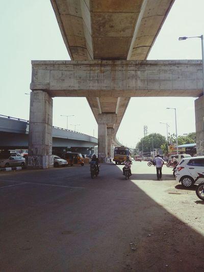 Taking Photos Alandur Chennai