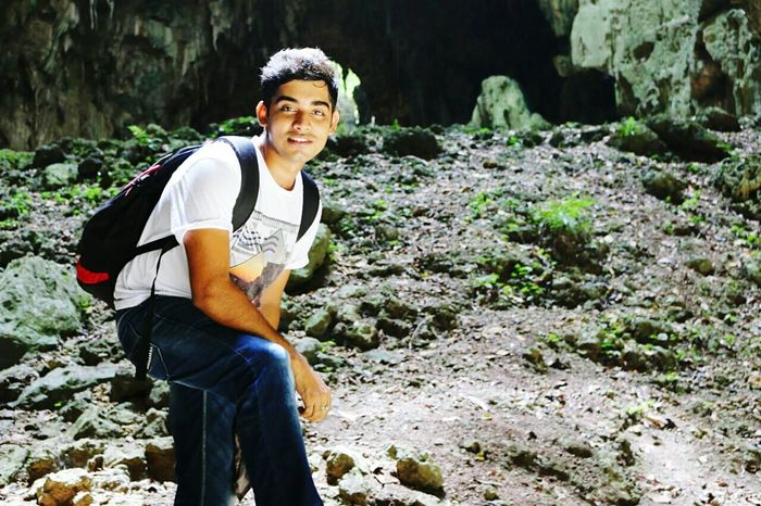 My Love Mylife Taking Photo The Great Outdoors Summertime Cave Cagayan Valley