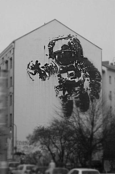 Spaceman Memories