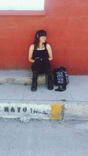 Mayo Today's Shoot Chihuahua, Mexico Sunny