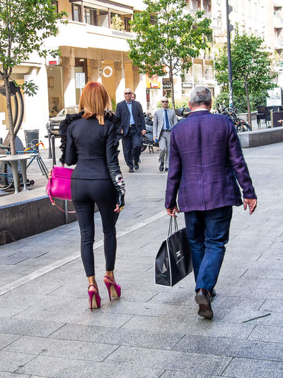high heels #mfw Citylife High Heels Milan Fashion Week People Street Photography Walking Walking Around The City  Woman