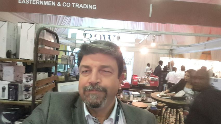 Gulffood Dubai