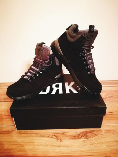 Dorko Black And Gray 4ever New Shoes Hungarian Shoes