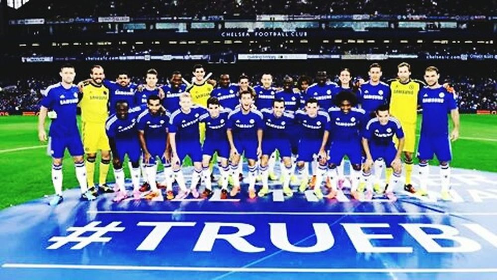 Chelsea Bestclubintheworld Oneclubforeverinmyheart BarclaysPremierLeague Like4like Follow4follow