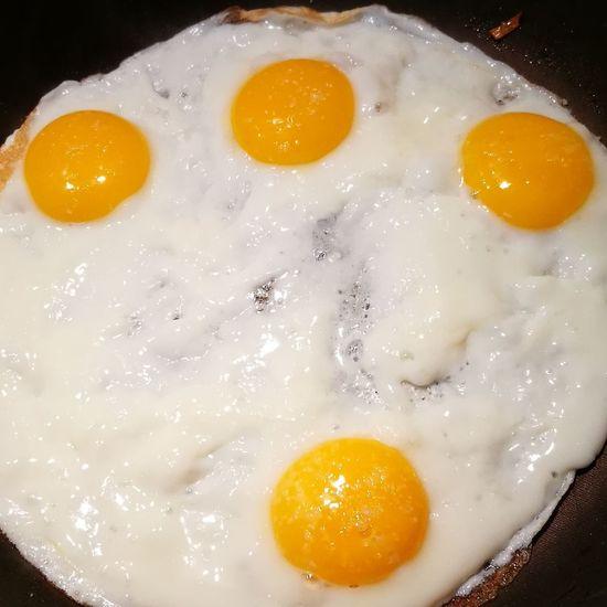 #eggs #breakfast #food