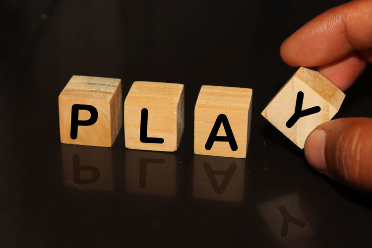PLAY made with