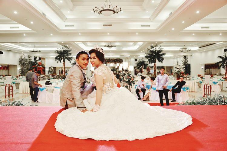 Weddingfoto Wedding Reception Sweet Memories Ourmarriage Weddingday  November_19_2015 EyeemPhotos EyeEmBestPics MrMrsMonareh 💏👫💑