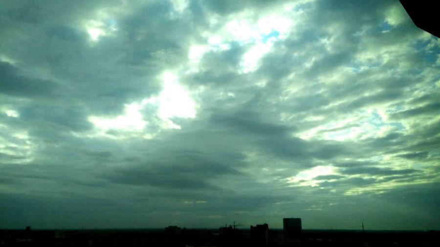 Sunrise Picturesofskies