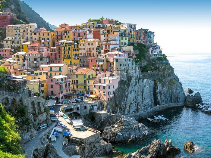 Cinque Terre italy Cinque Terre Liguria Italy Porto Venere