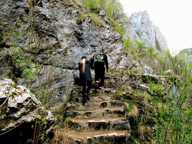 Gohiking Stairs Outdoors Rural Scene Todayphotography Beautifulview Art Photography Moment Eyeemphotography No People Beauty In Nature Mountain Rock From My Point Of View Close-up Lost In The Landscape Been There. Done That.