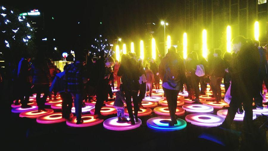Lightfestival Zorlucenter Istanbullightfestival Lightfest2015