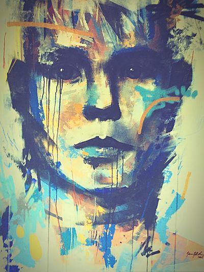 Paint People Pain