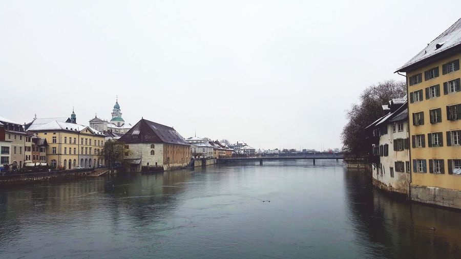 Solothurn on a