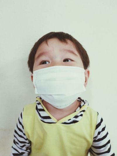 Mask PM2.5 Son