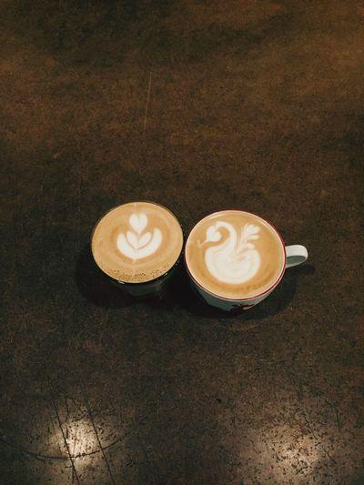 Latte art for wallpaper Latte Cappuccino Coffee Break Coffee At Home Palangkaraya Cafe Barista Latte Art Coffee