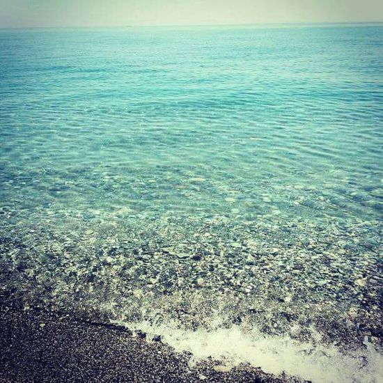 The Purist (no Edit, No Filter) My Sea EeYem Best Shots Cobalt Blue By Motorola Sea_collection Sea And Sky Spring Into Spring My Fantastic World Calabria (Italy)