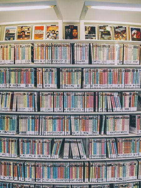 Library Shelves DVD Dvds Multiplicity Multiple Exposures Textures And Surfaces Pattern EyeEm Best Shots EyeEm Nature Lover EyeEm Gallery Eyeemphotography EyeEmBestPics Interior Design