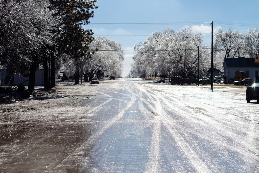 Visual Journal January 17, 2017 Western, Nebraska - January 2017 Ice Storm : The Melting A Day In The Life Canon FD 50mm F/1.8 Extreme Weather Eye For Photography EyeEm Best Shots EyeEm Gallery FUJIFILM X-T1 Icicles MidWest My Neighborhood Nebraska Weather Photo Diary Photo Essay Photography Road Rural America Series Slippery Small Town America Small Town Stories Storytelling The Way Forward Visual Journal Winter_collection Wintertime