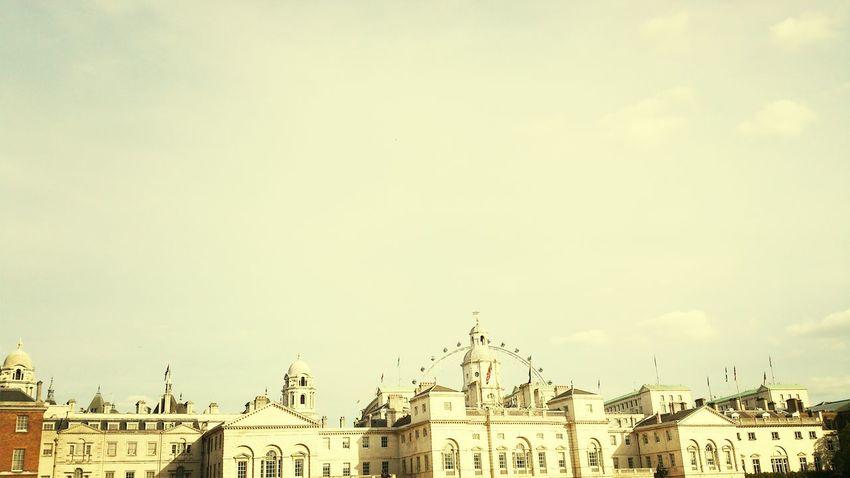 Horse Guards Parade United Kingdom