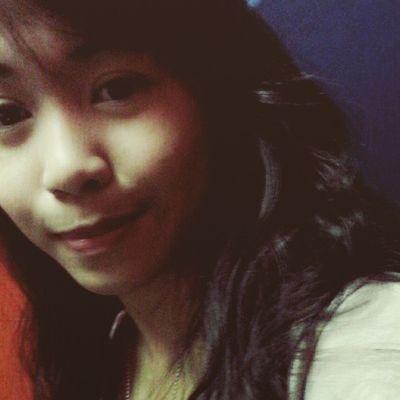 Curlyhair Smile