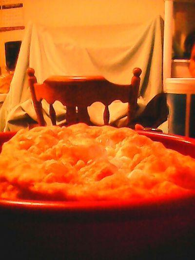 eating at my grandpa Enjoying Life Hanging Out Grandpa Food