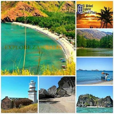 Now that i've thought of it, I've been to Quezon, Baguio, Vigan and Laoag several times na but i still wasn't able to visit this our own tourist spot pa pala. =( haay. I wish i could visit you soon. ='( Anawangin Zambales Itsmorefuninthephilippines