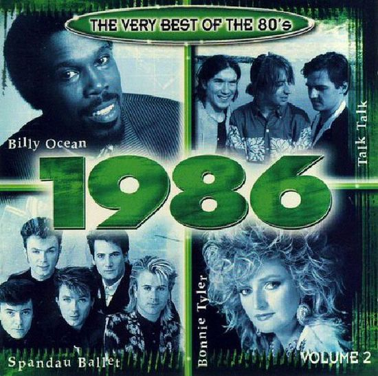 Back To The 80's Best Of The 80's Billie ocean-carebeaun queen/ Spadaut ballet-true/Talk Talk-it's my life, Watch On Youtube My Favorite  Song